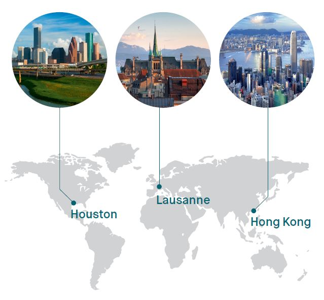 MSC-Cities-Map