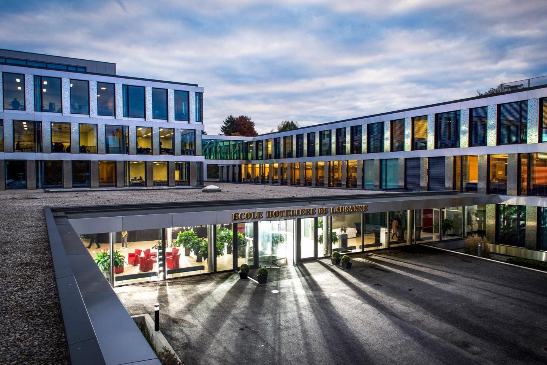 École hôtelière de Lausanne