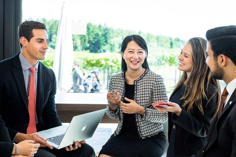 Why should I study Hospitality Management in Switzerland?