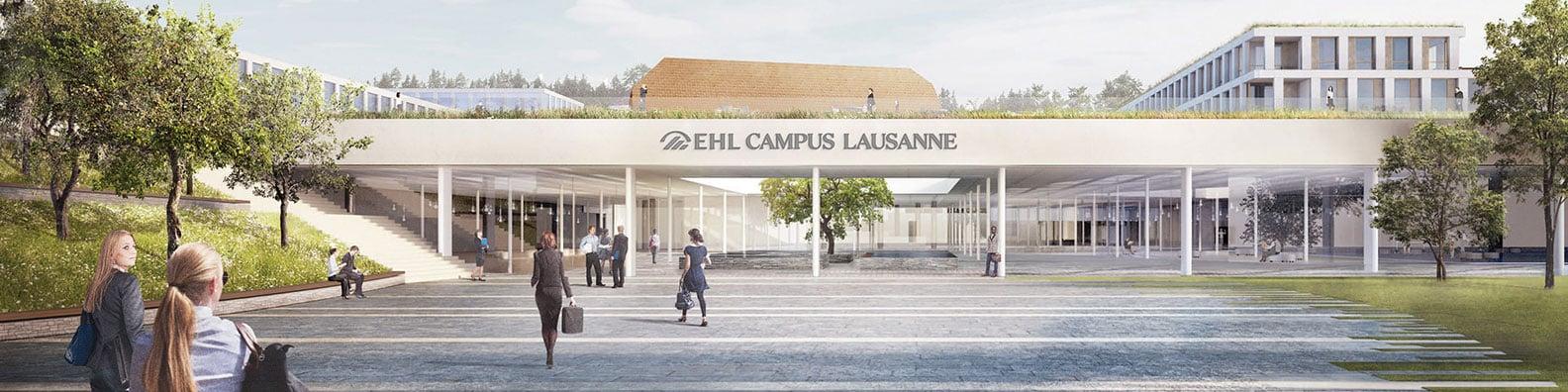 EHL's 2021 Campus