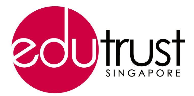 EduTrust Singapore logo