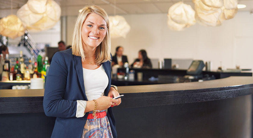Bachelor in International Hospitality Management