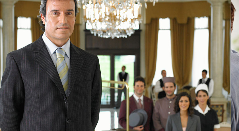 Executive MBA in Hospitality Administration