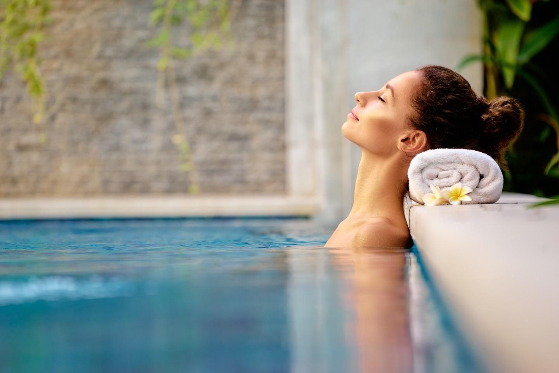 Making sense of the hotel spa