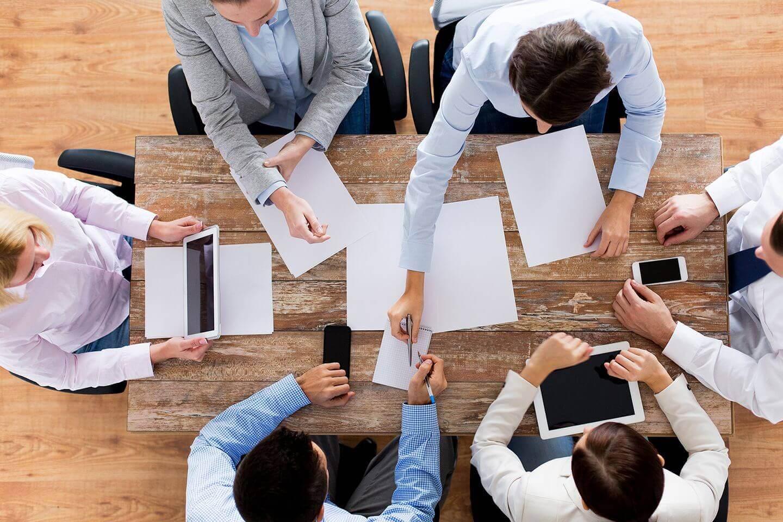 خمس أخطاء شائعة في تصميم الدورات الدراسية على الإنترنت